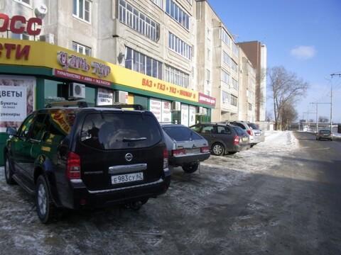 Сдам в аренду коммерческую недвижимость в Октябрьском р-не - Фото 1
