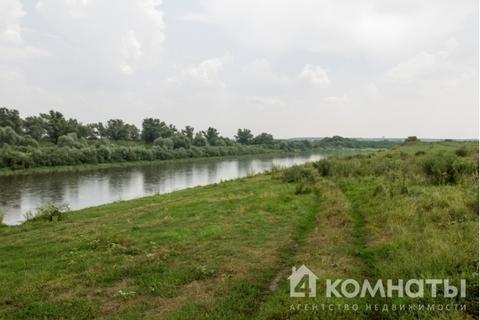 Участок 35 сот и дом на берегу реки Дон - Фото 2