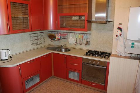 Сдаю 3 комнатную квартиру 90 кв.м. в новом доме по ул.М.Жукова - Фото 1