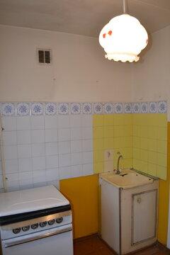Продается трёхкомнатная квартира в центре Пионерского района. - Фото 5