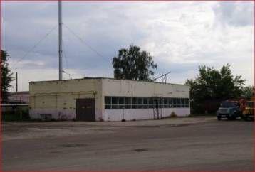 Продажа Склад 5600 кв.м. - Фото 4
