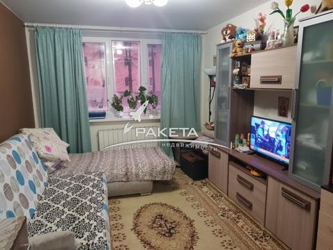 Продажа квартиры, Ижевск, Ул. Орджоникидзе - Фото 1