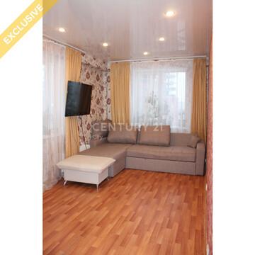 Продается 1-комнатная квартира г.Пермь ул. Самаркандская 147 - Фото 5