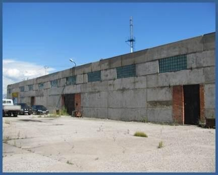 Продам производственное помещение 4371 м2 - Фото 4