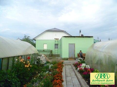 Продам дом с участком в п. Приморский (Магнитогорск) - Фото 3
