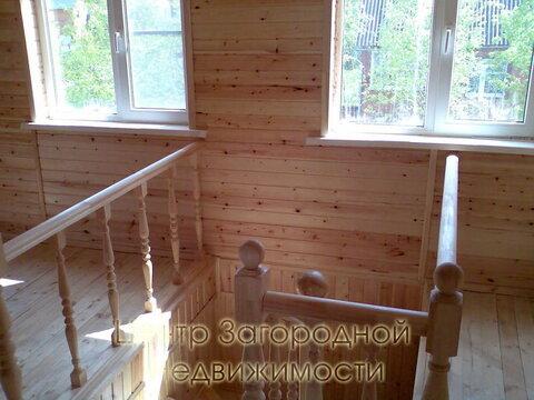 Дом, Симферопольское ш, 75 км от МКАД, Костино д. (Серпуховский р-н). . - Фото 4