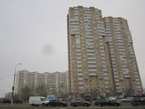 Продается просторная, уютная однокомнатная квартира общ. площадью 38.4 - Фото 1