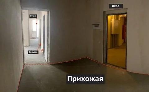 Объявление №53400727: Продаю 3 комн. квартиру. Санкт-Петербург, Героев пр-кт., 18,