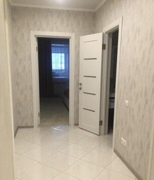 Двухкомнатная квартира, Б. Юности 41, новостройка, еврором - Фото 2