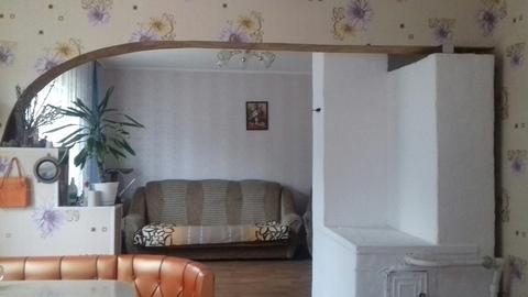 Продам: дом 62.5 м2 на участке 10 сот - Фото 3