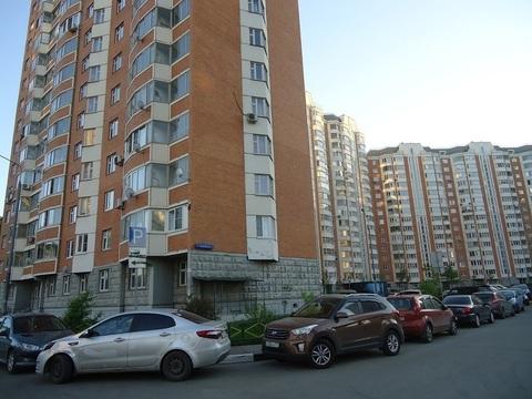 2-комнатная квартира на Летной 1, Продажа квартир в Балашихе, ID объекта - 328902544 - Фото 1