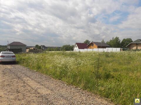 Продажа участка, Хотьково, Сергиево-Посадский район, Деревня . - Фото 1