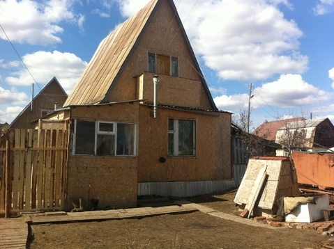 Дом в Челноково - Фото 5