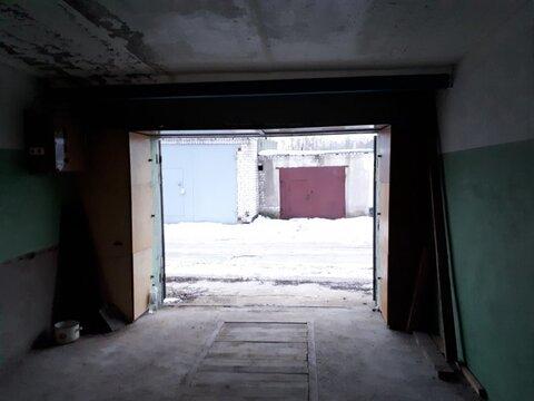 Гараж: г.Липецк, Московская улица - Фото 4