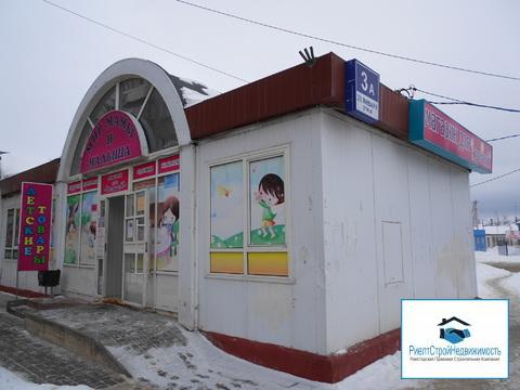 Павильон рядом с ж/д и автовокзалом - Фото 3
