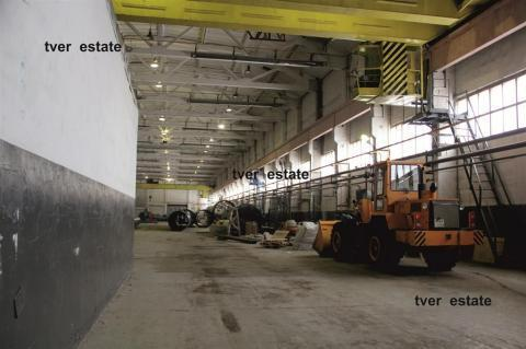 Продам производственный комплекс 20 000 кв.м. - Фото 4