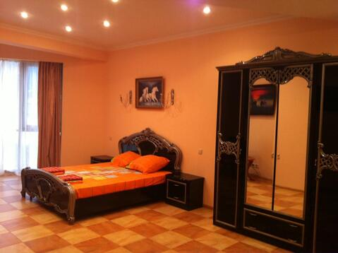 3-комнатная квартира в элитном жилом комплексе у моря - Фото 5