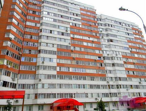 Продается 1-к квартира студия, г.Одинцово ул.Вокзальная д.37к1 - Фото 1