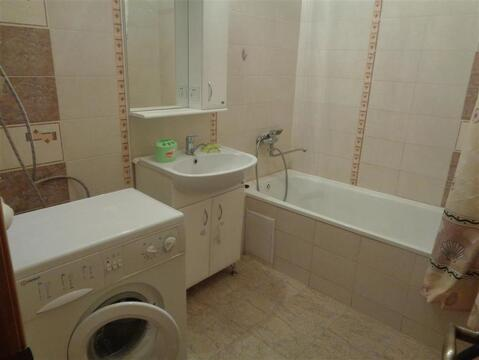Улица Космонавтов 3а; 2-комнатная квартира стоимостью 16000 в месяц . - Фото 3
