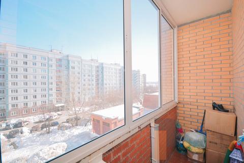 Продам однокомнатную (1-комн.) квартиру, Тюленина ул, 5, Новосибирск г - Фото 3