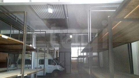 Сдам склад, Аренда склада в Тюмени, ID объекта - 900240727 - Фото 1