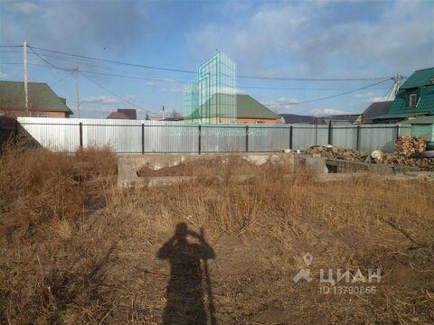 Продажа участка, Засопка, Читинский район, Улица Тверская - Фото 2
