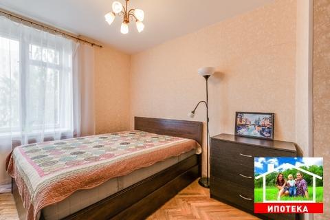 Продам 2 комнатную квартиру в Санкт-Петербуре, Проспект Ветеранов 95 - Фото 2