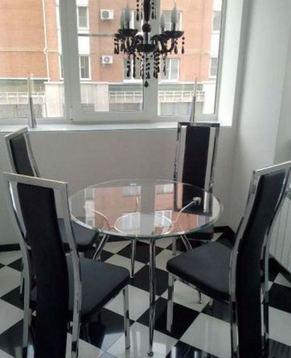 Сдается 1 комнатная квартира с дизайнерским ремонтом пр. Ленина 150 - Фото 2