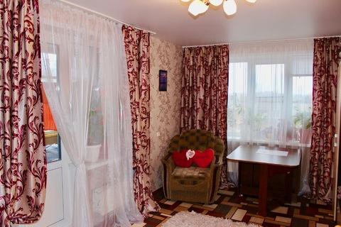 Продается 2-комн. квартира, ул. Светлоярская, д. 38 - Фото 5