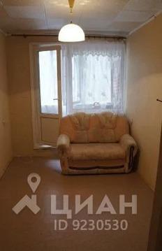 Комната Тюменская область, Тюмень Харьковская ул, 69а - Фото 1