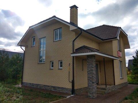 Дом качественной постройки в тихом месте - Фото 1