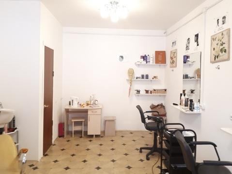 Продам готовый бизнес - парикмахерская - Фото 4