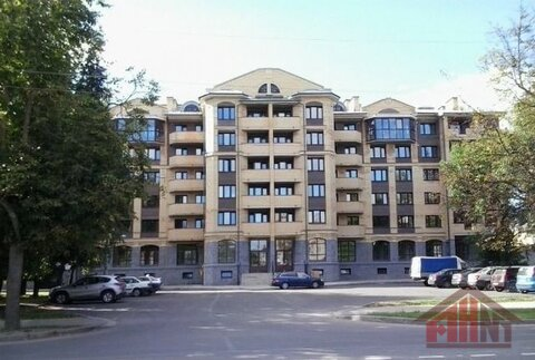 Продажа квартиры, Псков, Ул. Гагарина - Фото 1