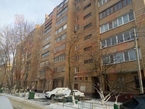 Продается квартира г.Щелково, улица Свирская - Фото 1