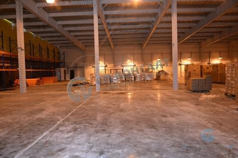 Продажа склада в Юрьевце