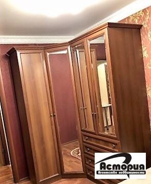 2 комнатная квартира, ул. Пахринский пр-д 12 - Фото 2
