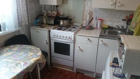 Продам 4-комнатную квартиру на ул.Дирижабельная., Купить квартиру в Долгопрудном по недорогой цене, ID объекта - 318437517 - Фото 1