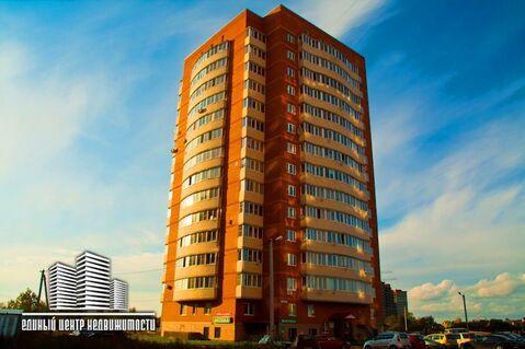 2 к. квартира г. Дмитров, ул. Арх.В.В.Белоброва, д. 3 - Фото 1