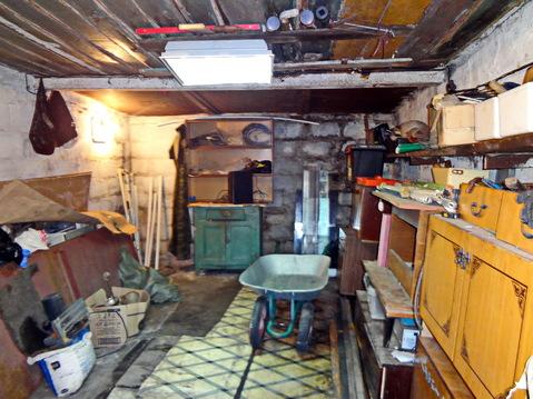 Дом 51 м2 на участке 9 сот. + баня, гараж, сарай - Фото 4