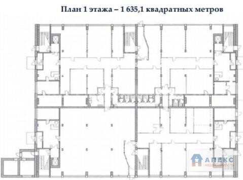 Продажа офиса пл. 6520 м2 м. Шоссе Энтузиастов в бизнес-центре класса . - Фото 2