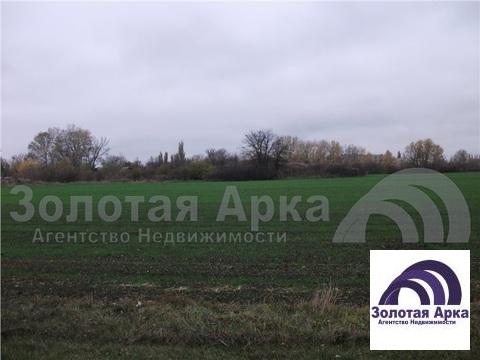 Продажа земельного участка, Крымск, Крымский район, Ул. Авиационная - Фото 5