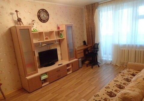 Сдам однокомнатную квартиру ул. Амурская 110 - Фото 2