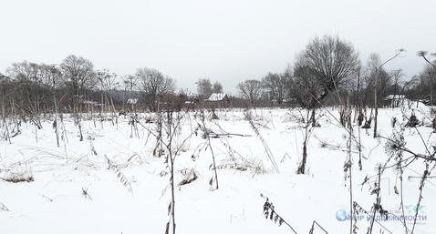 Оформленный земельный участок 15 сот. в д.Пашково Волоколамского р-на - Фото 4