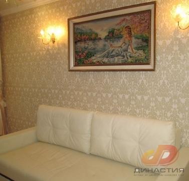 Однокомнатная квартира с ремонтом и мебелью, Перспективный - Фото 2