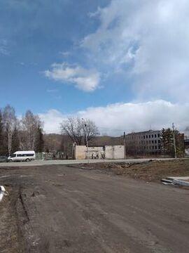 Продам участок 9.81 соток, ИЖС, Полякова ул, 878, Новосибирск г, 50. - Фото 2