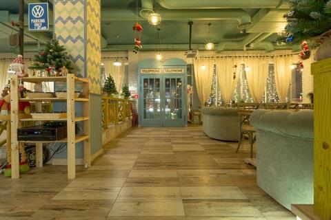 Действующее кафе-ресторан - Фото 5