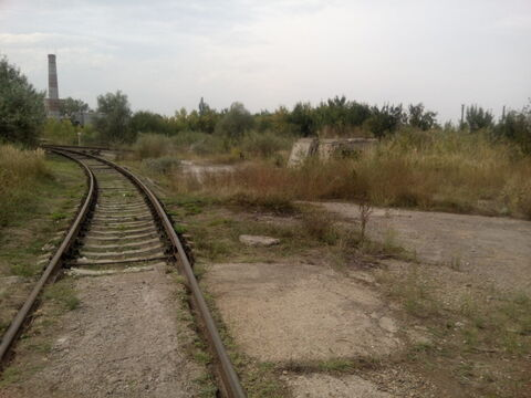 Продаётся промбаза в Крымске с ж.д. веткой на земельном участке 11 га. - Фото 4