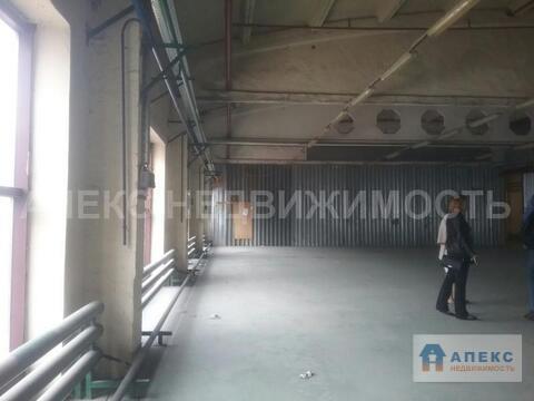Аренда помещения пл. 450 м2 под производство, , офис и склад м. . - Фото 3