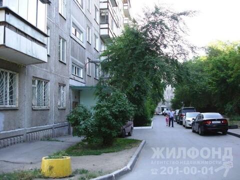 Продажа комнаты, Новосибирск, Ул. Бориса Богаткова - Фото 2