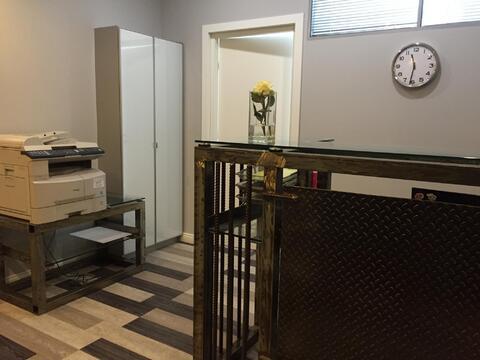 Предлагается в аренду офис 20 м2 в БЦ Сильвер Хаус на пр. Вернадского - Фото 2